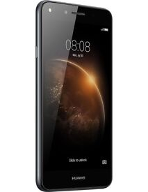 Huawei Y6 II Compact 16GB Black Android Phone (Unlocked, Brand New In Box)