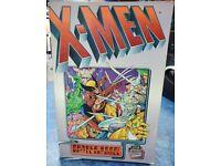 X-MEN: DANGER ROOM BATTLE ARCHIVES (Marvel) Trade Paperback / Graphic Novel