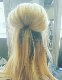 Hair offers in burnage!!!