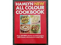 HAMLYN NEW ALL COLOUR COOKBOOK