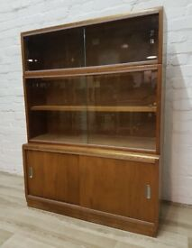 Vintage Simplex Sectional Bookcase (DELIVERY AVAILABLE FOR THIS ITEM OF FURNITURE)