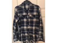 Ladies Primark Checked Shirt ~ Size 12