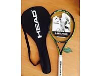 Head extreme power racket
