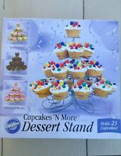 Wilton Cupcakes 'N More Dessert Stand Narraweena Manly Area Preview