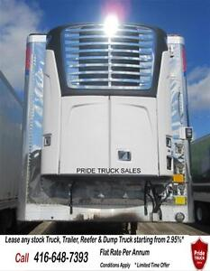 2015 Utility Carrier 2100