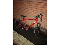 Bicycle trek 3700
