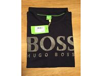 *NEW WITH TAGS* HUGO BOSS T SHIRTS