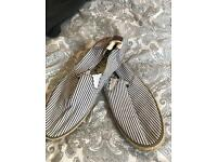 Superdry Slip on Shoes