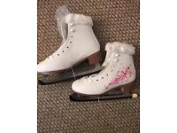 Brand new women's ice skate. Size 6