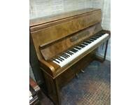 Small overstrung piano CAMDENPIANORESCUE can deliver