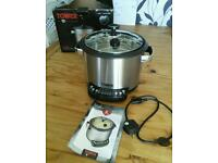 Slow cooker/multicooker