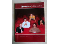 A Different Beat : Boyzone by Music Sales Ltd (Paperback, 1996)