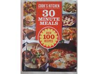 30 Minute Meals - Cook's Kitchen New Book