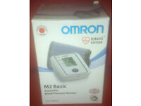 Omron M2 Basic Blood Pressure Monitor for sale in liverpool