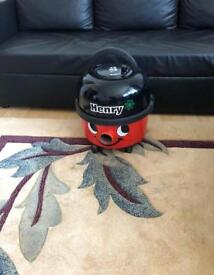 Henry Vacuum Cleaner Body Only