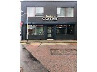Double Shop to Rent in Ashton-Under-Lyne town centre