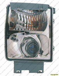Signal Lamp With Fog Driver Side (Except Sts-V Model) High Quality Cadillac STS 2005-2011