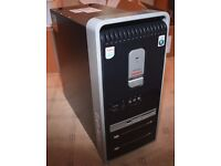 Compaq Presario SR2000 Dual Core 3GB RAM 250GB Desktop PC (price reduced)