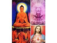 BEST SPIRITUALIST/PSYCHIC HEALER/ASTROLOGER/LOVE SPELL/BLACK MAGIC REMOVAL/GET YOUR EX BACK/DIVORCE