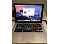 MacBook Pro mid 2012 13 inch with original box!