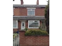2 Bedroom House for Rent Ormeau / Ravenhill Road