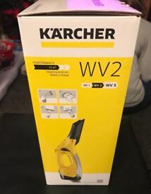 FOR SALE KARCHER WV2 WINDOW VAC