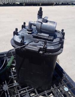 Jebo Aquirium Water Pump (2 Available)