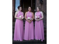 Bridesmaid Dresses - never worn or altered