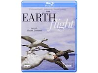 LIKE NEW - Earthflight [Blu-ray][Region Free]