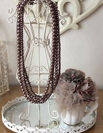 Country casual beads