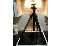 Slik the professional Sp heavy duty tripod (resaonable offer well come )