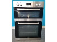 Electric Built In Lamona Oven LAM4601-FS20151, 6mnth warranty, delivery available in Devon/Cornwall