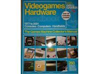 Video games Hardware Handbook 1977-2001