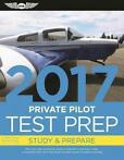 9781619543515 Private Pilot Test Prep 2017: Study & Pr...