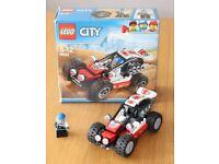 Lego City - Buggy - 60145