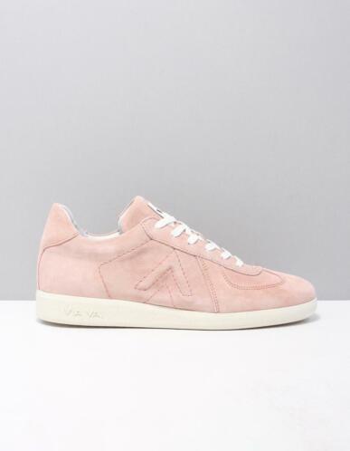 VIA VAI 5406011 Sneakers dames Maat: 38 roze 019 Sierra