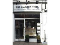 Successful Dry Cleaning Business for Sale in Islington, London (Zone 1   2)