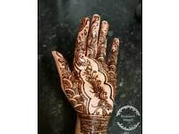 Pro Henna Mehndi / Jagua Artist