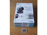 NEW security camera MRP £79.99