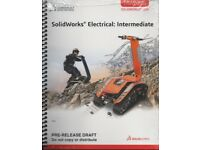 2014 SOLIDWORKS Electrical: Intermediate Training Guide