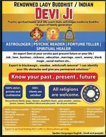 UK Thai Buddhist psychic spiritualist & Witchcraft voodoo occult