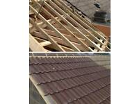 ALL ROOFING REPAIRS