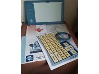 Intellikeys USB Keyboard Complete UK Edition