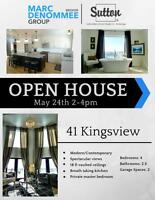 -Custom, One of a Kind Beautiful Home OPEN HOUSE May 24, 2-4