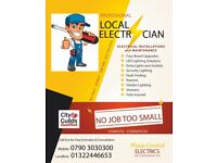 Electrician - Competitive Rates with Free Quotes