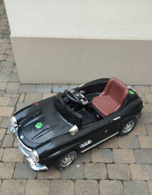 Electric Toy Kids Baby Ride on Car MERCEDES BENZ