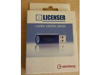 Steinberg USB Elicenser stick (x2)