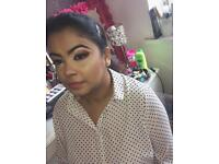 LONDON BASED MAKEUP ARTIST OFFERS ON GROUP BOOKINGS