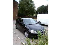 VAUXHALL CORSA1.2 SXI AUTOMATIC LOW MILEAGE SERVICE HISTORY NICE CAR DRIVES VERY WELL. £895