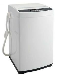 Danby DWM060WDB Portable Washing Machine and   DDY060WDB 120v Electric Vented Dryer pair $1199 . Buy any 05 appliances a